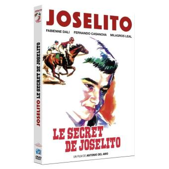 Le secret de Joselito DVD