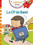 SAMI ET JULIE PREMIERES LECTUR - Sami et Julie CP Niveau 1 Le CP de Sami