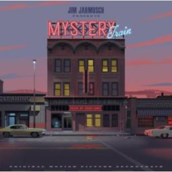 Mystery Train Vinyle Gatefold