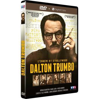 Dalton Trumbo DVD