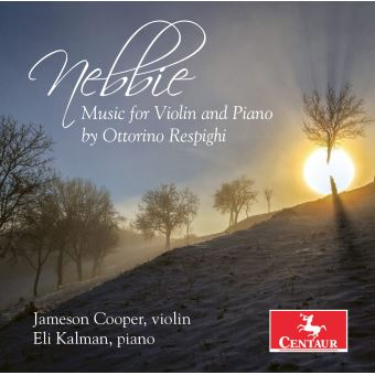 NEBBIE/MUSIC FOR VIOLIN A
