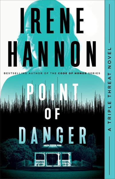 Point of Danger (Triple Threat Book #1)