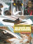 Caste des Meta-Barons - intégrale T05 & 06