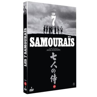 SEPT SAMOURAIS-FR