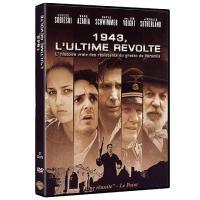 1943 l'ultime révolte - Digipack