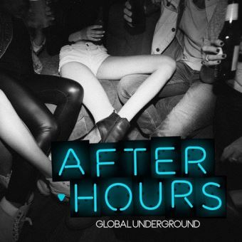 AFTER HOURS 8/2CD DIGISLEEVE
