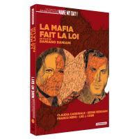 La Mafia fait la loi Combo Blu-ray DVD