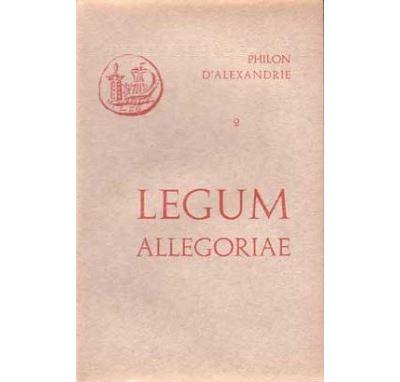 Legum allegoriae