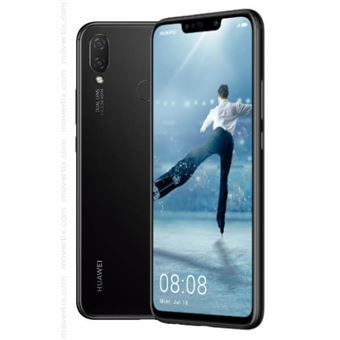 SMARTPHONE HUAWEI P SMART BLACK