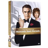 Les diamants sont éternels - Edition Ultimate