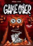 Game over - Game over, Aïe aïe eye T16