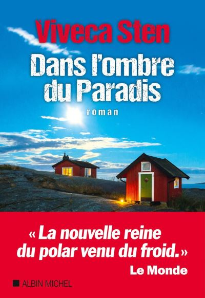 Dans l'ombre du Paradis - 9782226434555 - 14,99 €