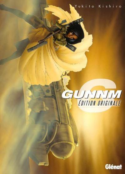 Gunnm - Édition originale - Tome 06 - 9782331033384 - 4,99 €