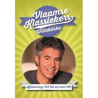 WITTEKERKE 153-160-NL