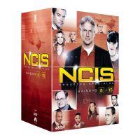 Coffret NCIS : Enquêtes spéciales Saisons 8 à 15 DVD