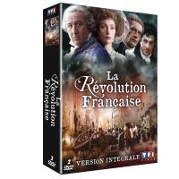 La Révolution française Coffret 2 DVD