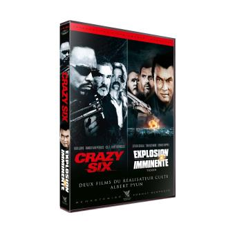 EXPLOSION IMMINENTE/CRAZY SIX-FR