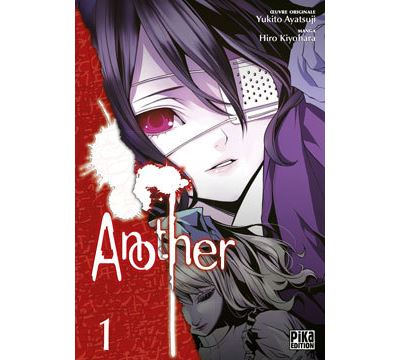 Another - tome 1