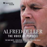 VOICE OF PURCELL