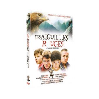 Les Aiguilles rouges - DVD