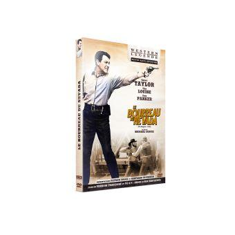 Le Bourreau du Nevada DVD