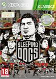 Sleeping Dogs Edition Classics Xbox 360 - Xbox 360