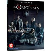The Originals Saison 2 DVD