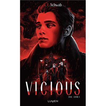 ViciousVicious