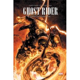 Ghost riderGhost rider : enfer et damnation