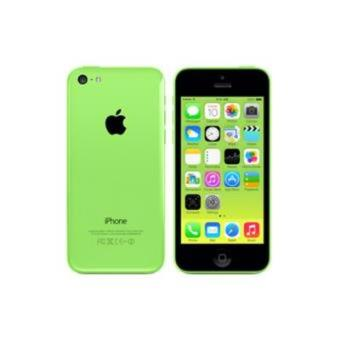 iphone 5c reconditionné à neuf