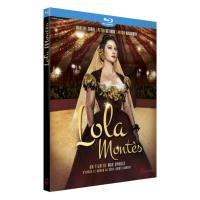 Lola Montès Blu-ray