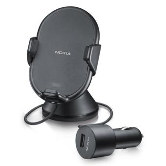 NOKIA CR-201 WIRELESS CAR CHARGER