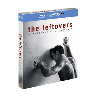 The LeftoversThe Leftovers Saison 1 Coffret Blu-Ray