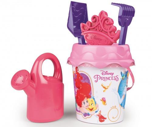 Seau Garni Disney Princesses Smoby
