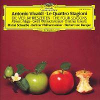 Quatre saisons - Adagio - Concerto grosso N°8