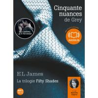 Cinquante nuances de Grey - La trilogie Fifty Shades volume 1
