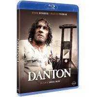 Danton Blu-ray