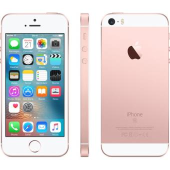 Apple iPhone SE 32GB MP852NF/A - Rose Gold + Proxi