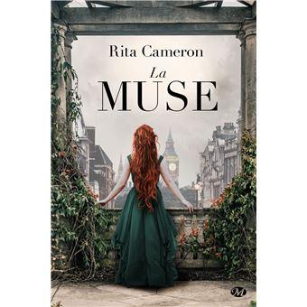 La Muse de Rita Cameron La-Muse