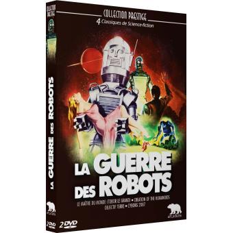 Guerre des robots