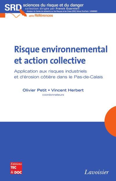 Risque environnemental et action collective application aux
