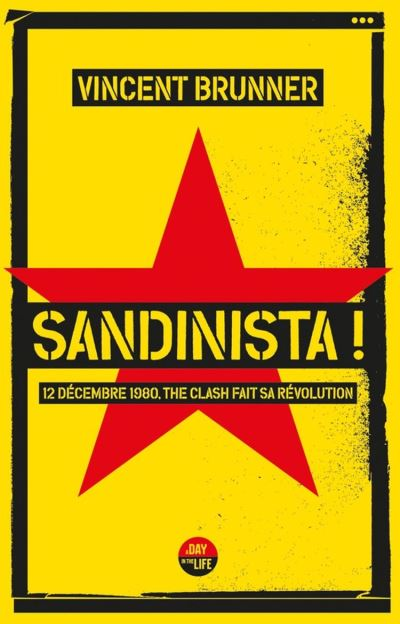 Sandinista ! - 9791027805655 - 9,99 €