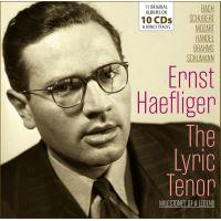 Milestones Of A Legend The Lyric Tenor