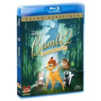 "Official Disney Bambi Panpan et fleur /""Jolie Fleur/"" Collector/'s Figurine"