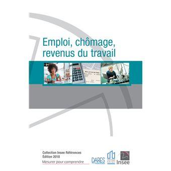Emploi, chômage et revenus du travail
