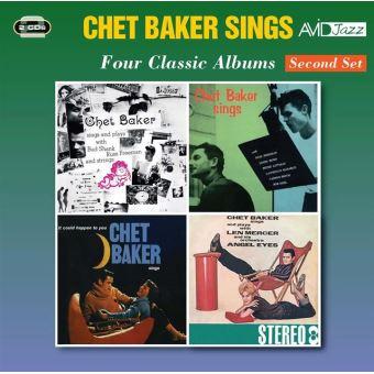 Four classic albums volume 2