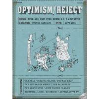 Optimism Reject Punk And Post Punk Meets Diy Majestic 1977