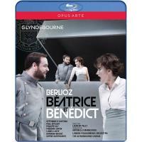 Beatrice et benedicte/glyndebourne