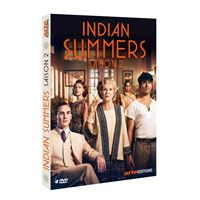 Indian Summers Saison 2 DVD