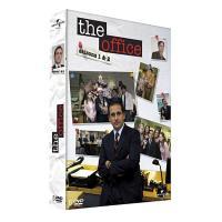 Coffret intégral des Saisons 1 & 2 DVD